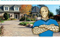 Learn about the Paver Guy